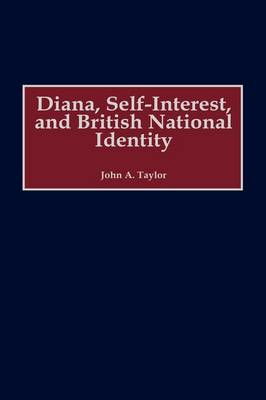 Diana, Self-Interest, and British National Identity