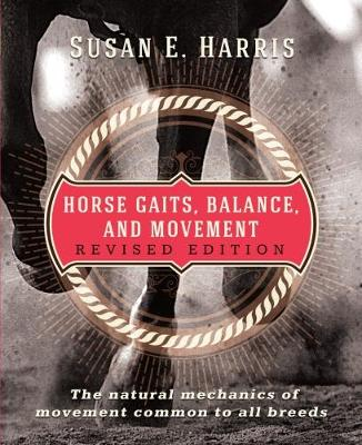 Horse Gaits, Balance, and Movement