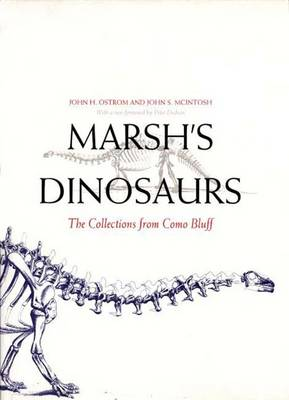 Marsh's Dinosaurs: The Collections from Como Bluff