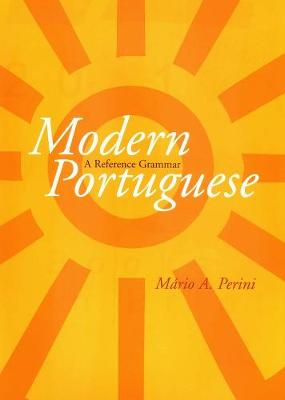 Modern Portuguese: A Reference Grammar