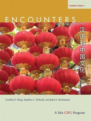 Encounters - book 3