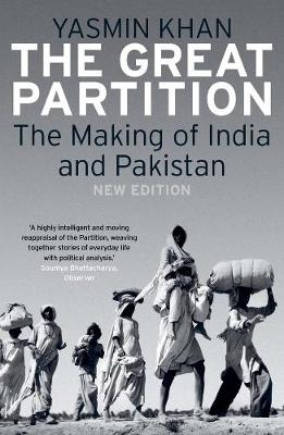 The Great Partition: The Making of India and Pakistan, New Edition