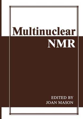 Multinuclear NMR