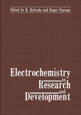 Electrochemistry in Research and Development