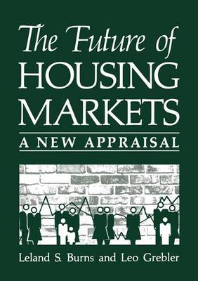 Future of Housing Markets: Environment, Development and Public Policy, Cities and Development