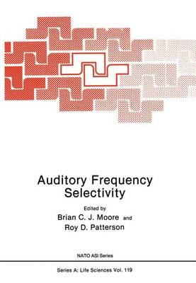 Auditory Frequency Selectivity
