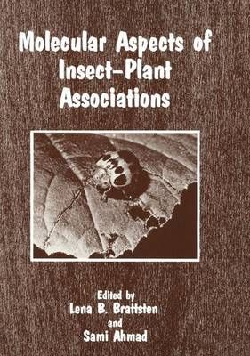 Molecular Aspects of Insect-Plant Associates