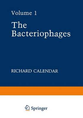 Bacteriophages: Volume 1