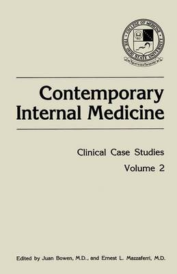 Contemporary Internal Medicine: Clinical Case Studies Volume 2: 2