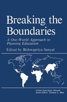 Breaking the Boundaries: One-world Approach to Planning Education