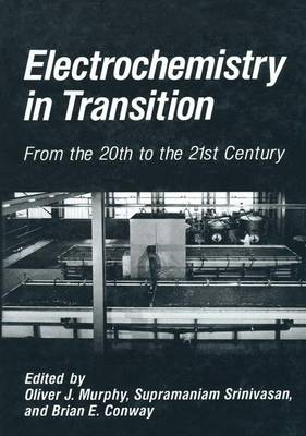 Electrochemistry in Transition: From the 20th to the 21st Century