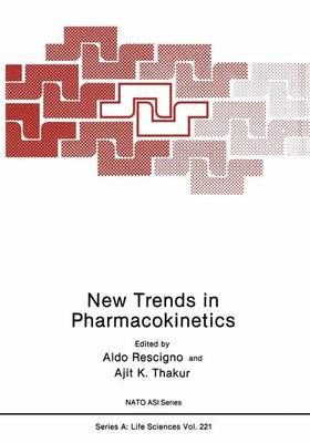 New Trends in Pharmacokinetics
