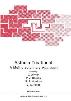 Asthma Treatment: A Multidisciplinary Approach - Proceedings of a NATO ASI Held in Erice, Italy, May 19-29, 1991