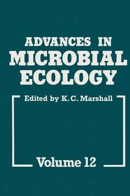 Advances in Microbial Ecology: v. 12