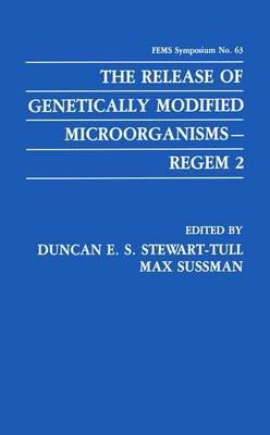 The Release of Genetically Modified Microorganisms-REGEM 2