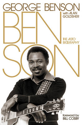 Benson: The Autobiography