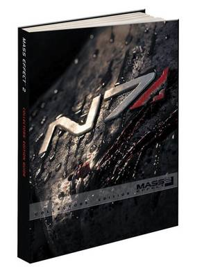 Mass Effect 2: Prima's Official Game Guide