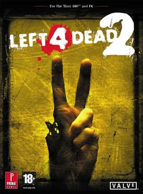 Left 4 Dead 2: Prima's Official Game Guide