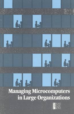Managing Microcomputers in Large Organizations