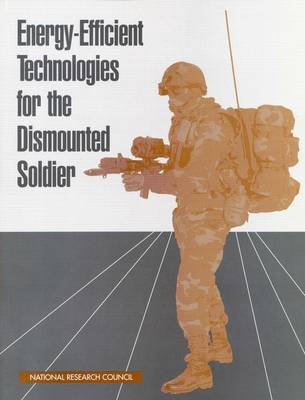 Energy-Efficient Technologies for the Dismounted Soldier