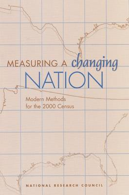 Measuring a Changing Nation: Modern Methods for the 2000 Census