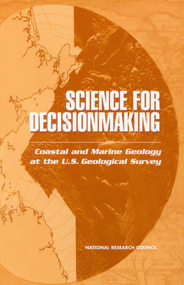 Science for Decisionmaking: Coastal and Marine Geology at the US Geological Survey