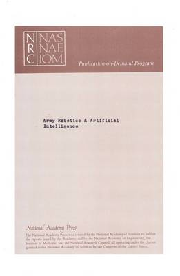 Army Robotics and Artificial Intelligence: A 1987 Review
