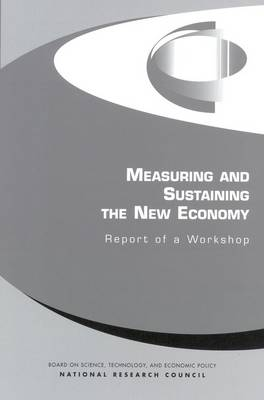 Measuring and Sustaining the New Economy: Report of a Workshop