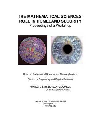 The Mathematical Sciences' Role in Homeland Security: Proceedings of a Workshop