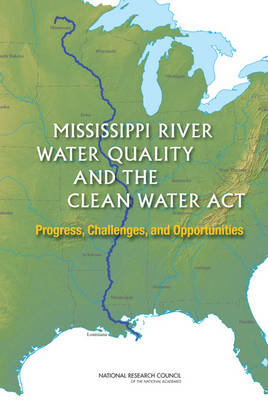 Mississippi River Water Quality and the Clean Water Act: Progress, Challenges, and Opportunities