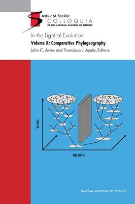 In the Light of Evolution: Volume X: Comparative Phylogeography