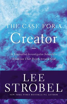 The Case for a Creator - MM 6-Pack: A Journalist Investigates Scientific Evidence That Points Toward God