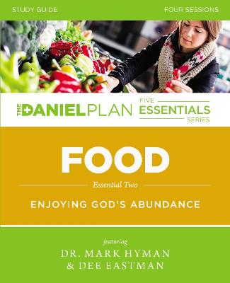 Food Study Guide: Enjoying God's Abundance