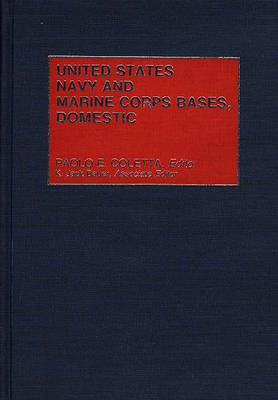 United States Navy and Marine Corps Bases, Domestic