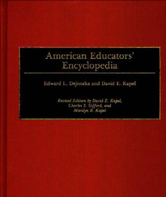 American Educators' Encyclopedia