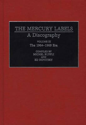 The Mercury Labels: A Discography