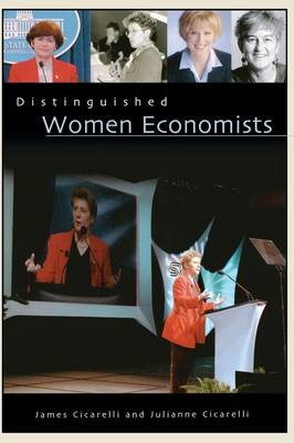 Distinguished Women Economists