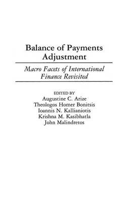 Balance of Payments Adjustment: Macro Facets of International Finance Revisited