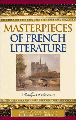Masterpieces of French Literature