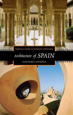 Architecture of Spain