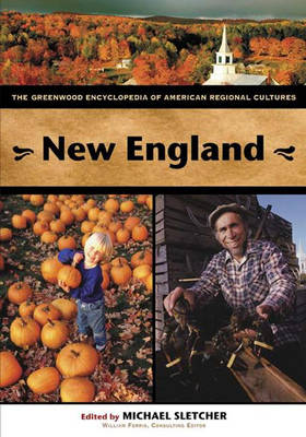 The Greenwood Encyclopedia of American Regional Cultures [8 volumes]