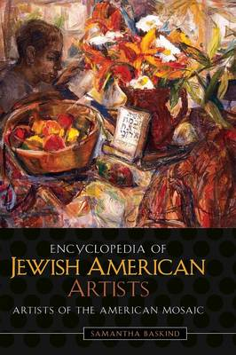 Encyclopedia of Jewish American Artists