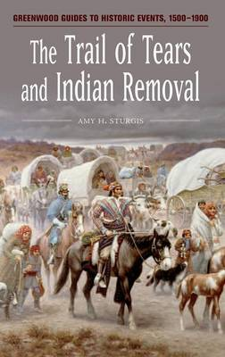 The Trail of Tears and Indian Removal
