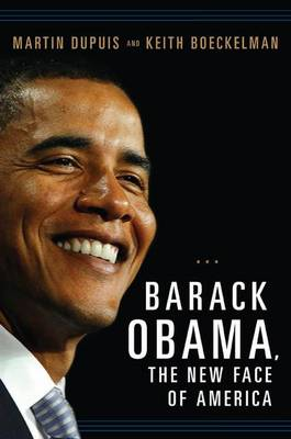 Barack Obama, the New Face of America