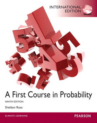 A First Course in Probability: International Edition
