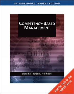 Competency-Based Management