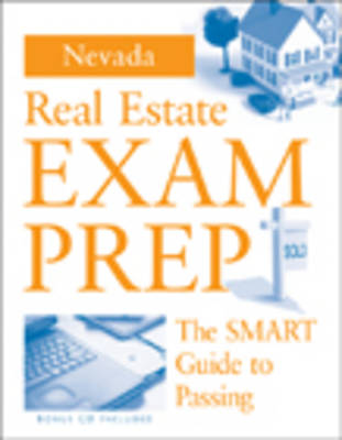 Nevada Real Estate Exam Prep: The SMART Guide to Passing