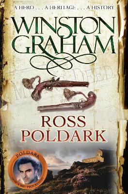 Ross Poldark