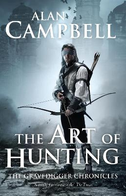 The Art of Hunting