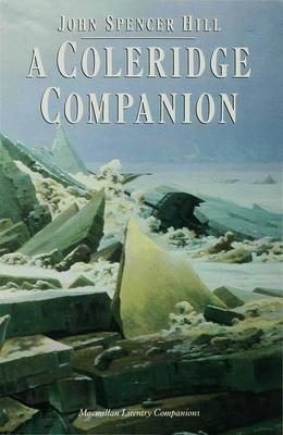 A Coleridge Companion: An Introduction to the Major Poems and the Biographia Literaria